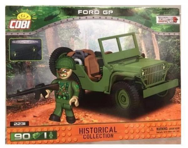 2231 - Ford GP