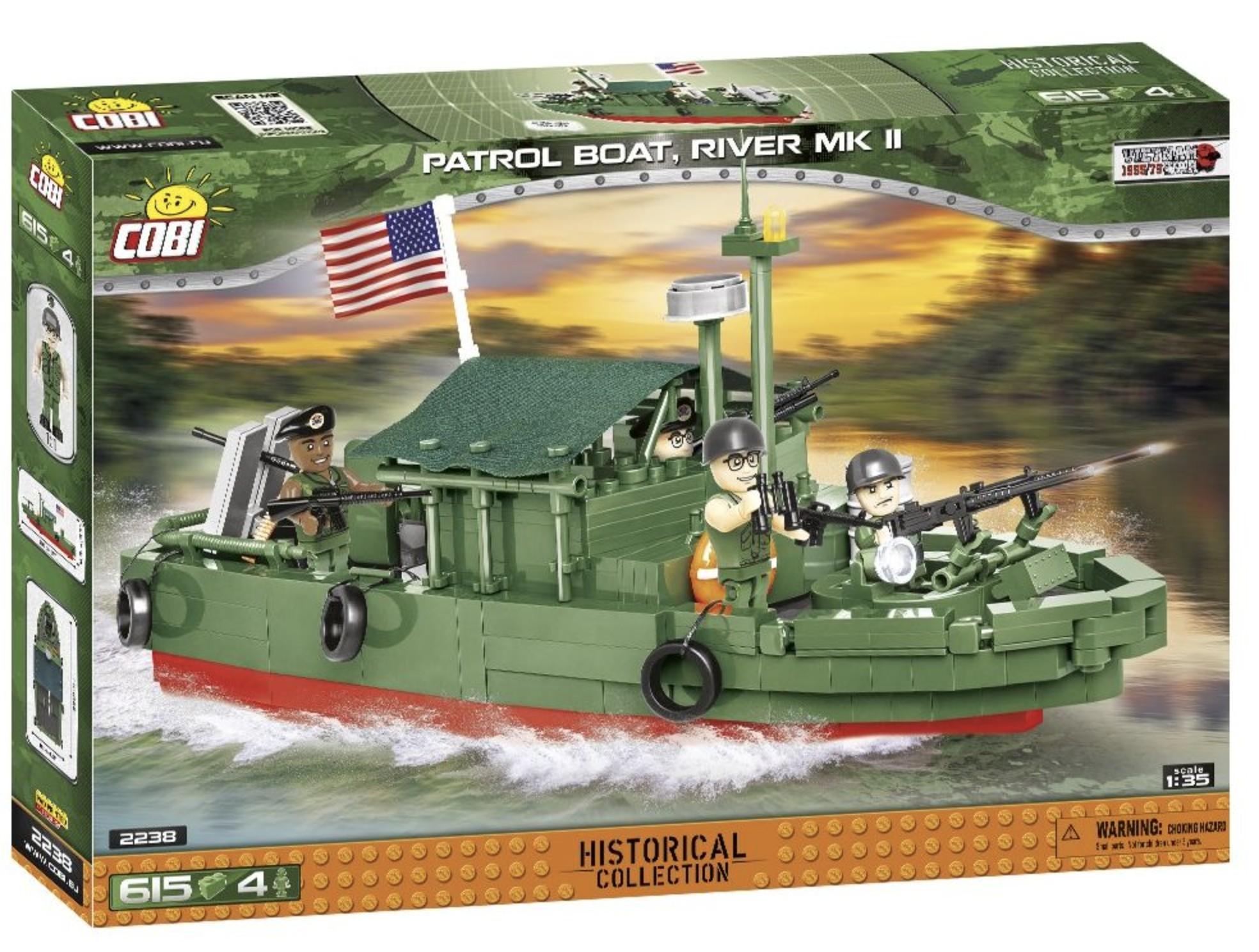 2238 - Patrol Boat River Mk II photo