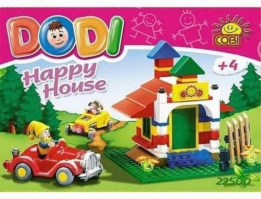 22500 - Happy House