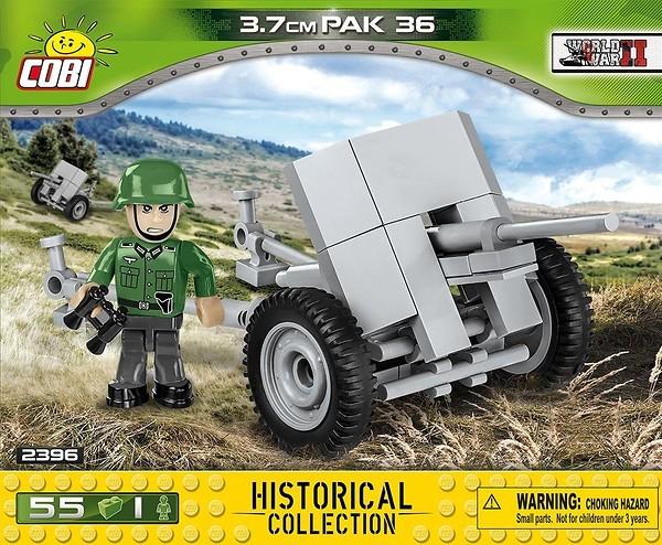 2396 - 3,7cm Pak 36