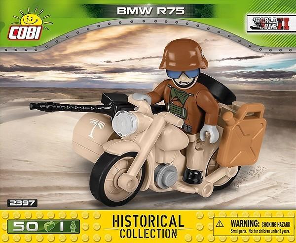 2397 - BMW R75 Sahara