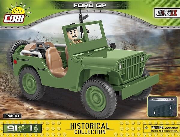 2400 - Ford GP