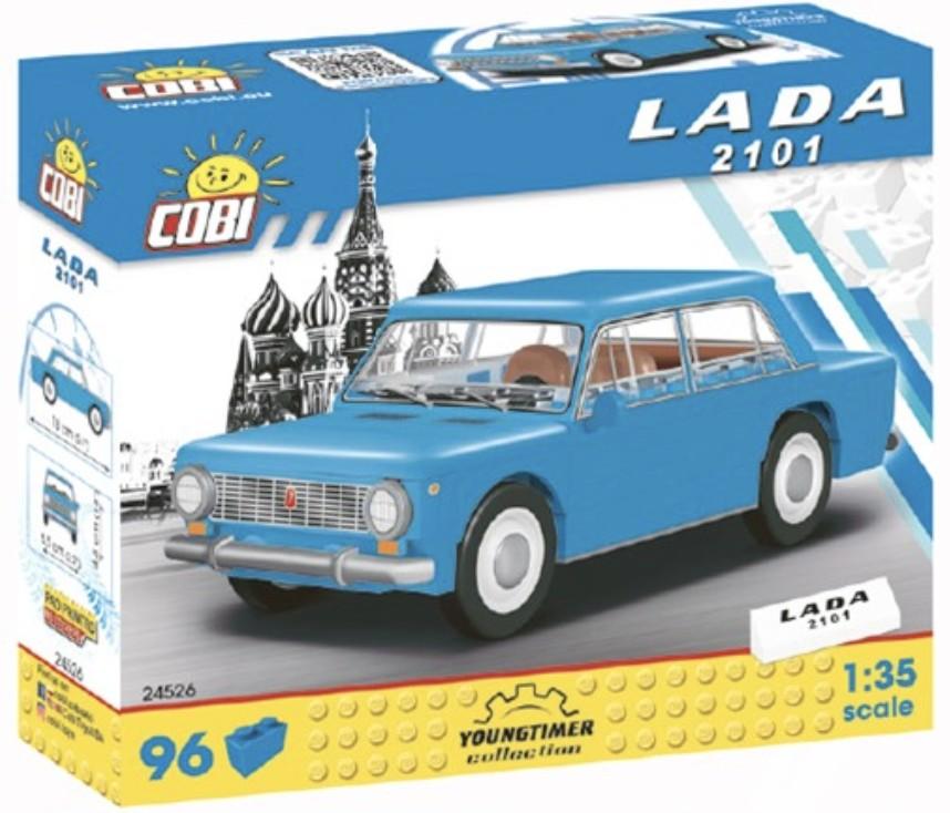 24526 - Lada 2101