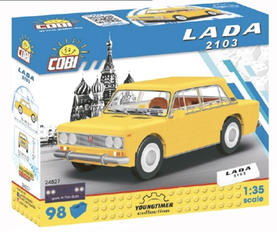 24527 - Lada 2103