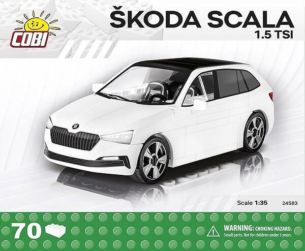 24583 - Škoda Scala 1.5 TSI