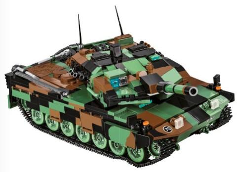 2620 - Leopard  2A5 TVM