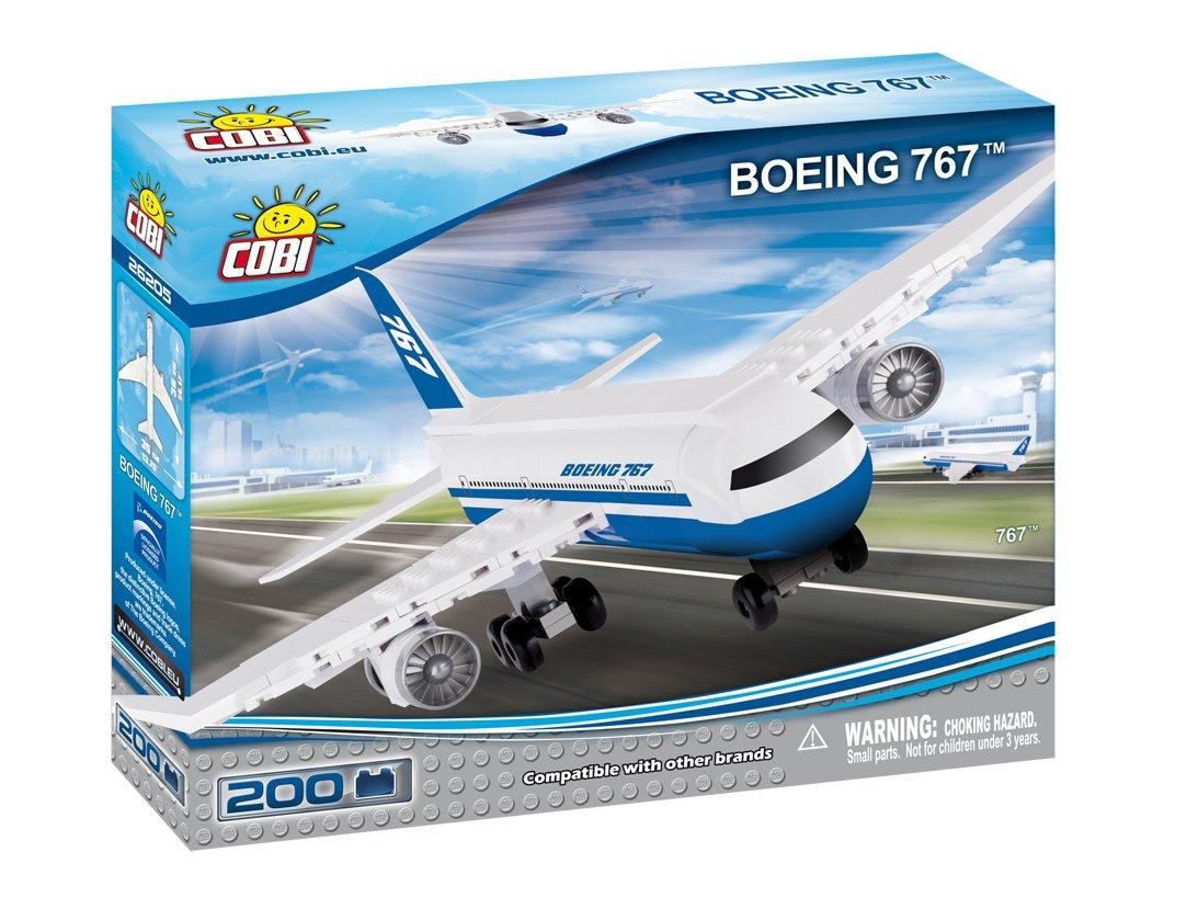 26205 - Boeing 767