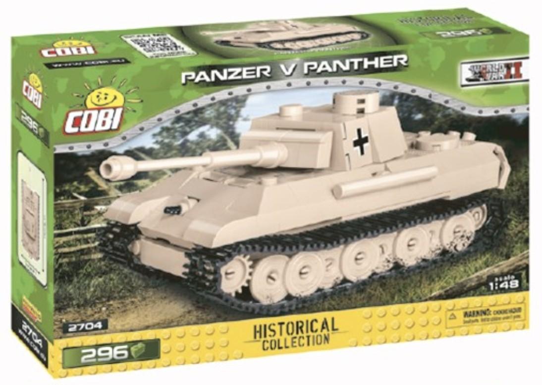 2704 - Panzer V Panther