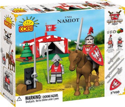 27150 - Namiot (Unia)