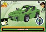 28225 - Samochód Kevina