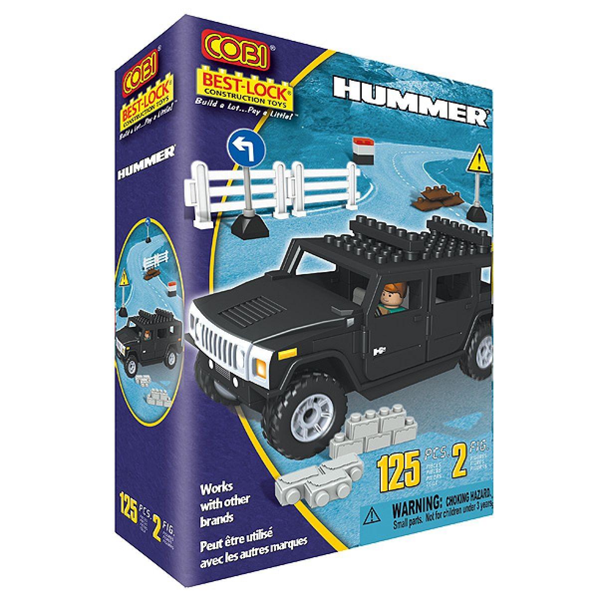 3058 - Hummer
