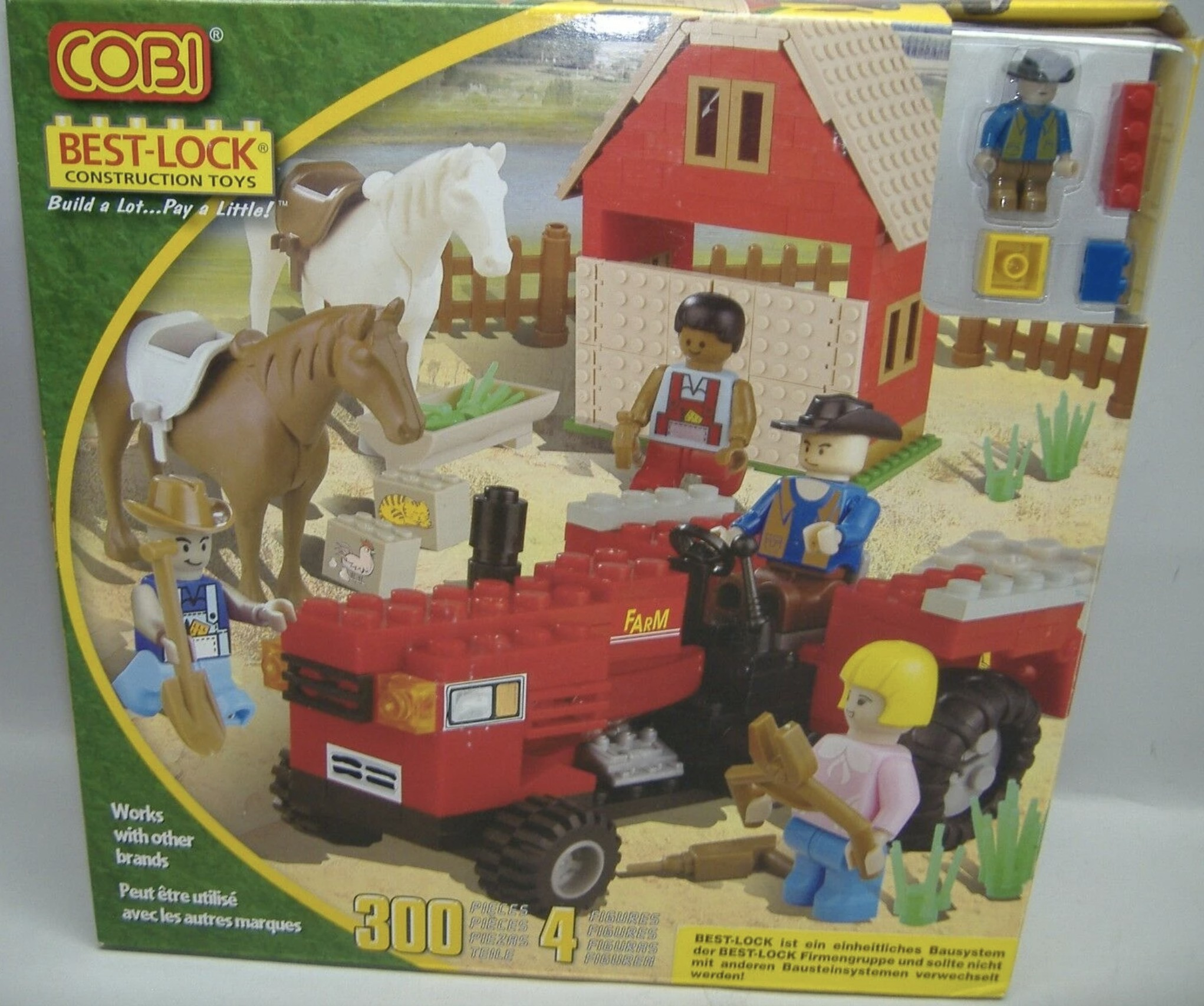4427 - Farm house