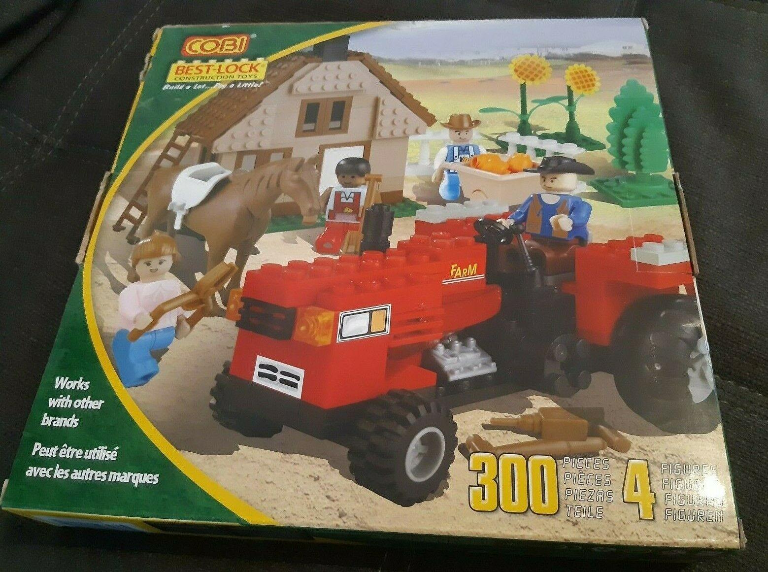 4428 - Farm House