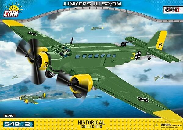 5710 - Junkers Ju52/3m