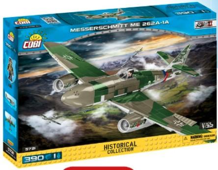 5721 - Messerschmitt Me262 A-1a