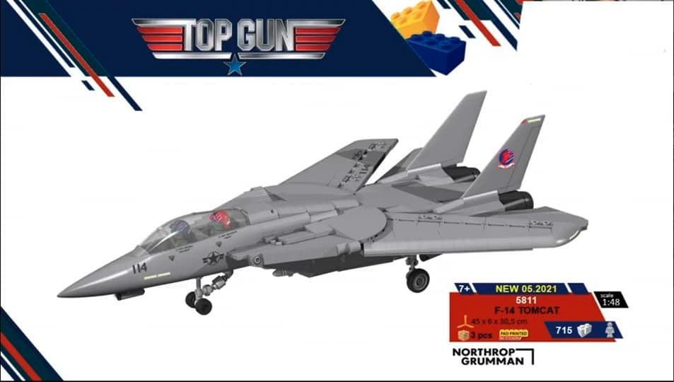 5811 - F-14A Tomcat™