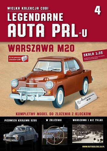 WD-5648 - Warszawa M20