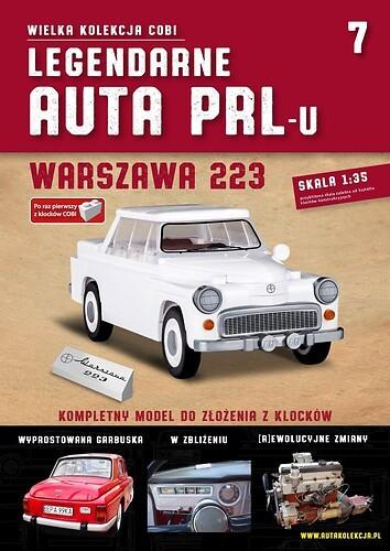 WD-5651 - Warszawa 223